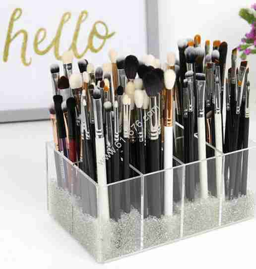 What do I need to prepare for acrylic?