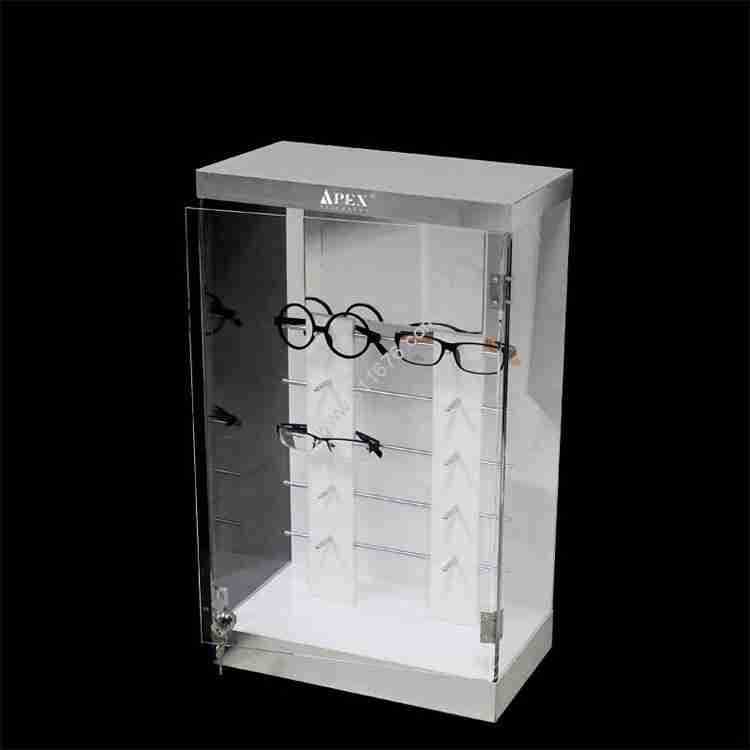 Wholesale Eyeglass Organizer Display Case