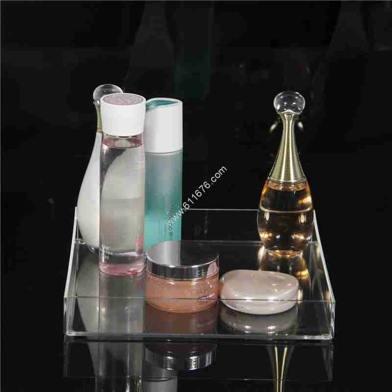 Clear acrylic trays wholesale