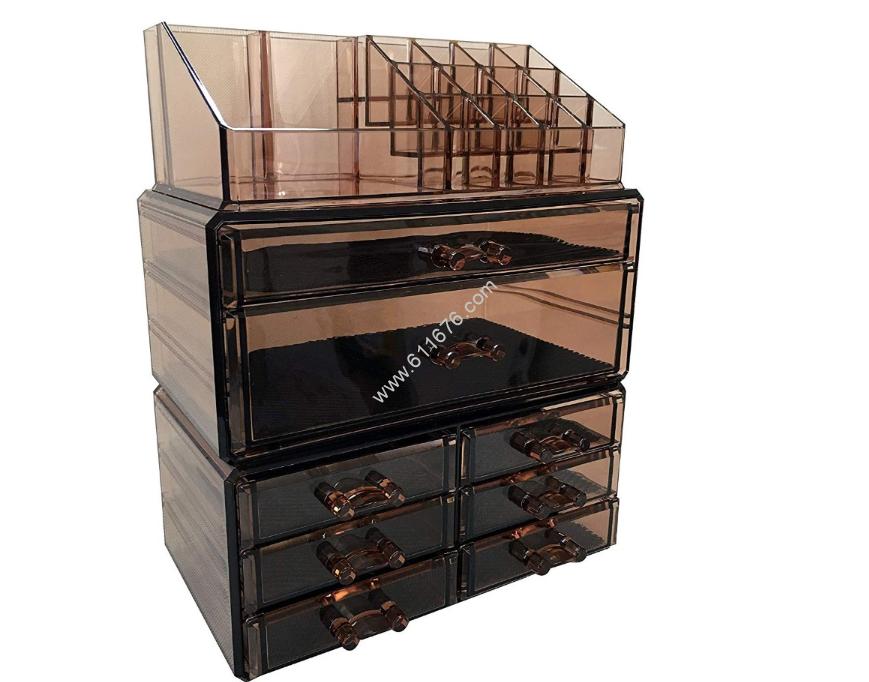 Acrylic organizer wholesale