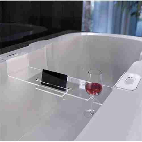 Customized Hotel Plexiglass Shower Tray