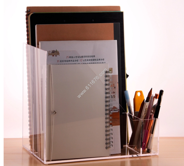 Acrylic brochure holders wholesale