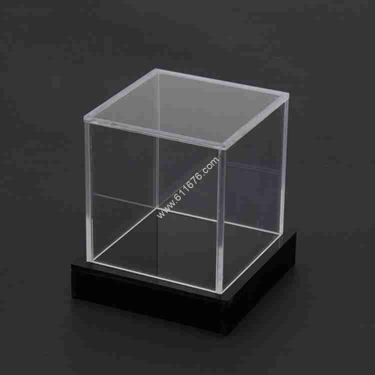 Wholesale custom acrylic display cabinet