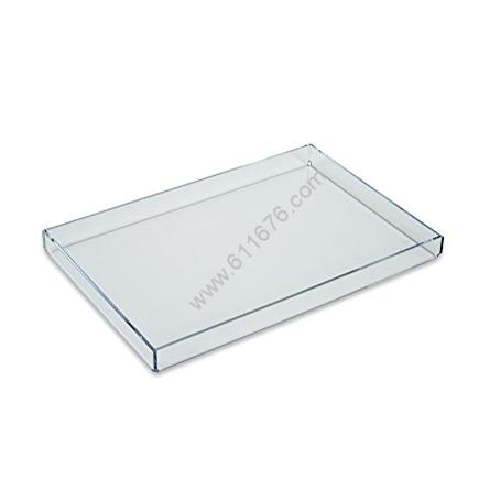 Clear Acrylic Tray (8 x 12)