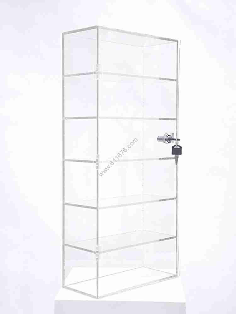 Custom plexiglass display boxes
