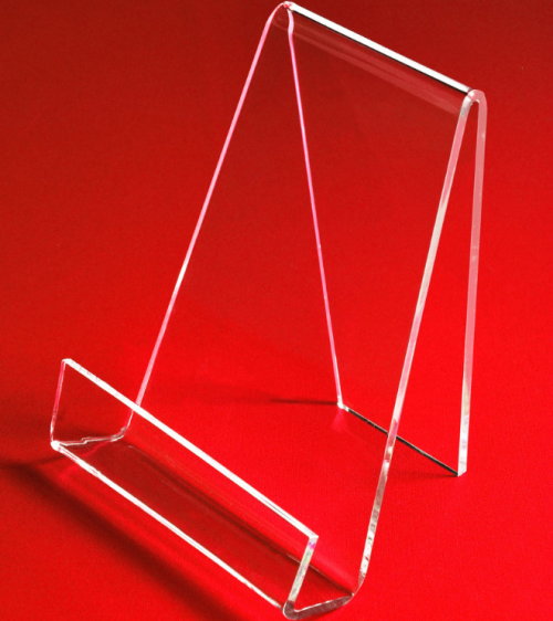 Angled Tablet Stand