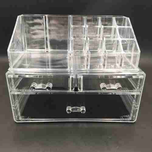 Cheap acrylic boxes