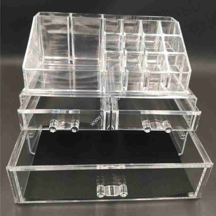 Cheap acrylic boxes