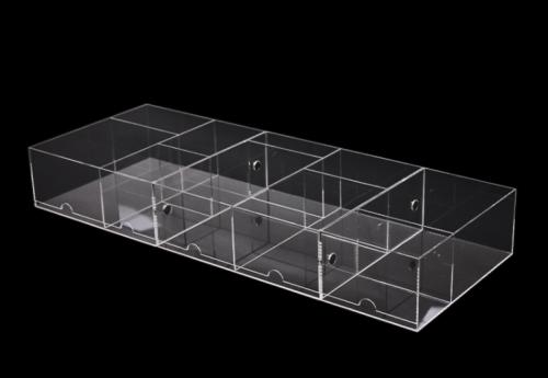Acrylic display cubes wholesale