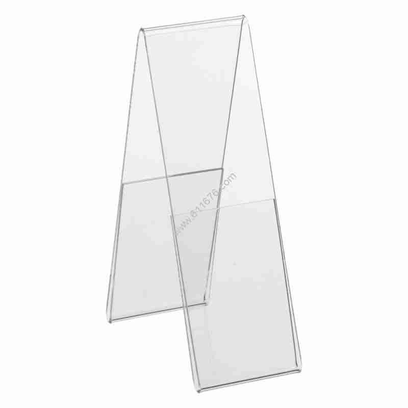 Clear Acrylic Frameless Photo Frame