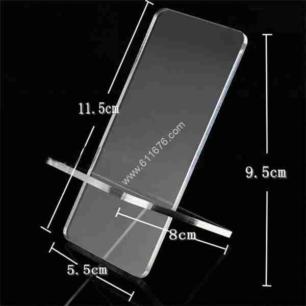 Wholesale Acrylic Mobile Phone Display Stand