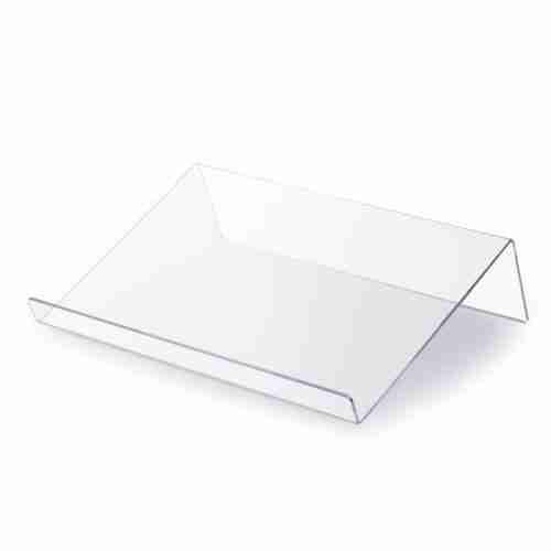 Custom Desktop Acrylic Book Holder