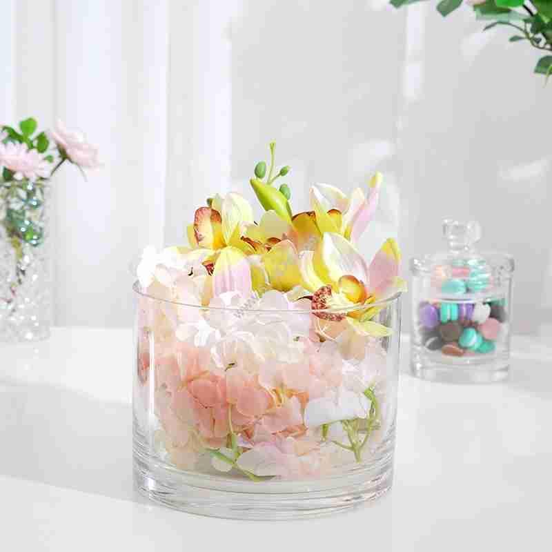 Acrylic vase wholesale