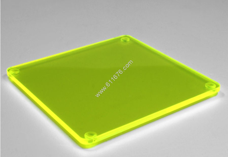 Blank acrylic coasters wholesale