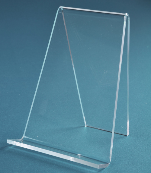 Angled Easel for Books and Tablets
