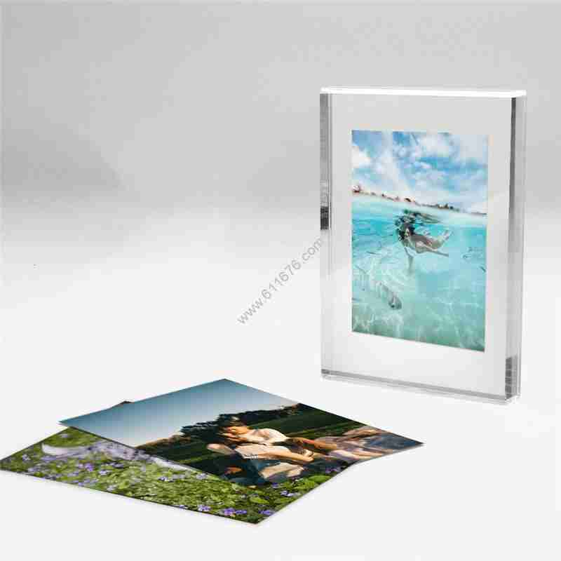 A3 Perspex Thick Diploma Frame Wholesale