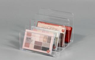 Extensive application of plexiglass materials