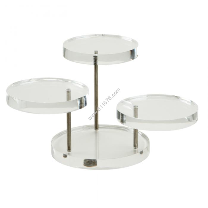 Multi Level Acrylic Display Stand