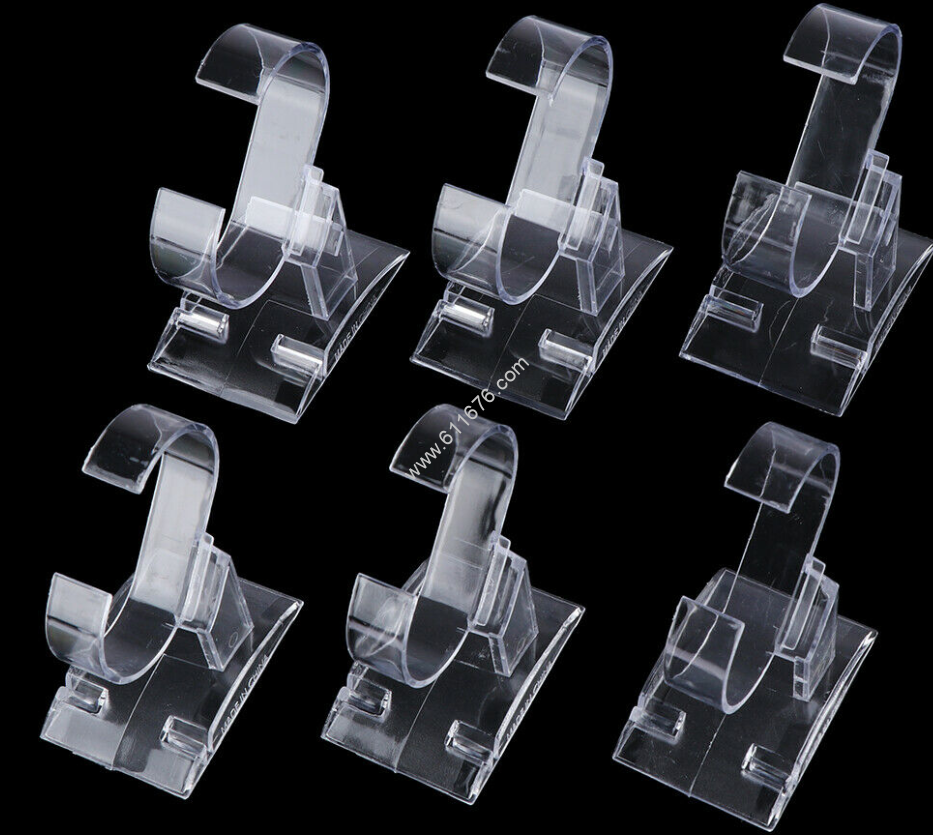Unique Best Acrylic Watch Display Stands
