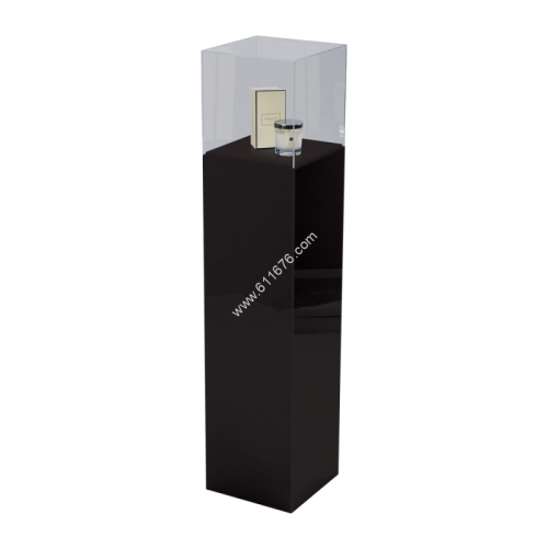 Pedestal Display Case